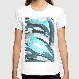 No. 55 T-shirt