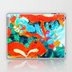 Spring and smile Laptop & iPad Skin
