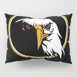 Eagles fly high on Pillow Sham