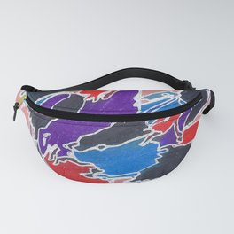 route Fanny Pack