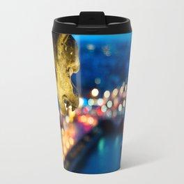 Gargoyle Travel Mug