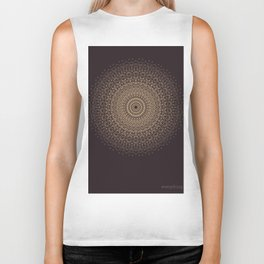 Everything. By Angelica Ramos Biker Tank