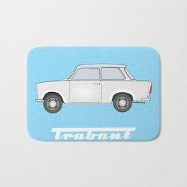 Germany Trabant DDR Bath Mat