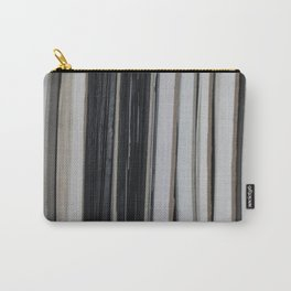 Pages Carry-All Pouch