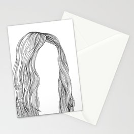 My Super Power Stationery Cards