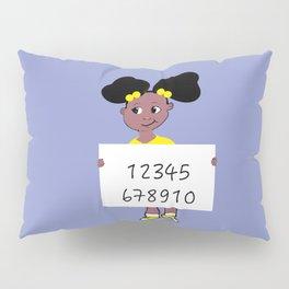 mtsm llc Pillow Sham