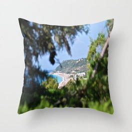 In Nature Throw Pillow