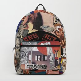 The K Groove Backpack