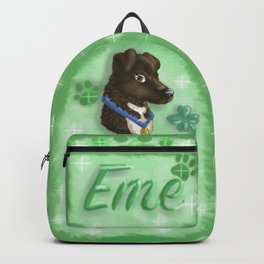Commission Backpack Eme Backpack