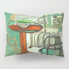 Henri Matisse The Green Room Pillow Sham