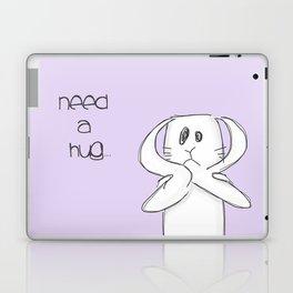 Need a hug... Laptop & iPad Skin