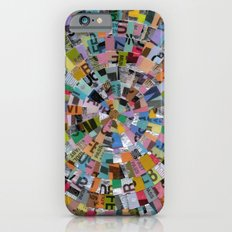MUNI Mandala Slim Case iPhone 6s