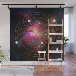 Taking a fresh approach without preconceptions Wall Mural