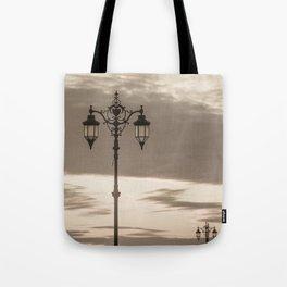 Southsea Belles Tote Bag