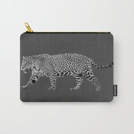 Jaguar #1 Carry-All Pouch
