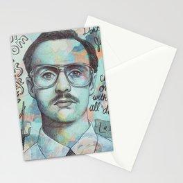 Kip - Don't Be Jealous Stationery Cards