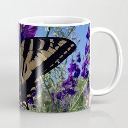 Swallowtail 2 Coffee Mug