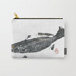 Speckled trout Carry-All Pouch