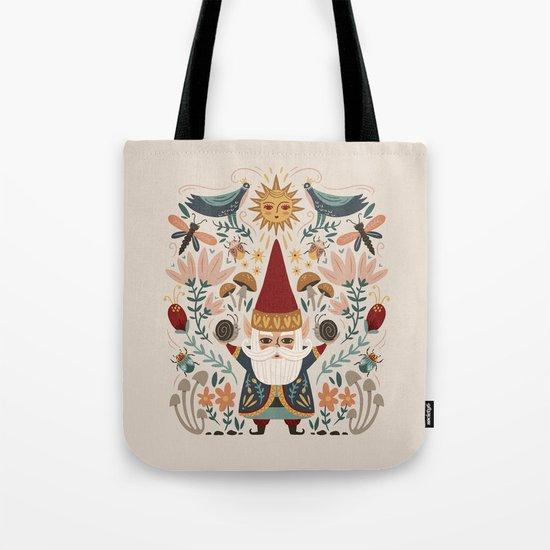 Gnome Life by monkeymindesign
