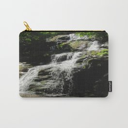 Down in the Hollow Carry-All Pouch