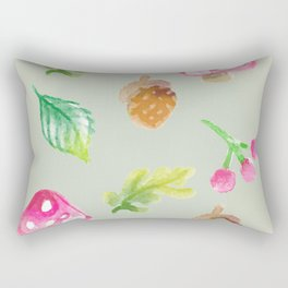 Natura Rectangular Pillow