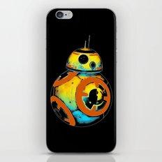Pop BB-8 iPhone & iPod Skin