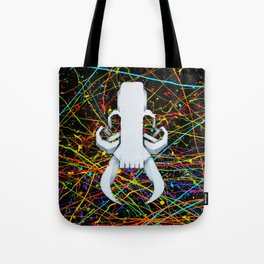 Mourning Mammoth Tote Bag