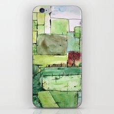 Alex's Attic iPhone & iPod Skin