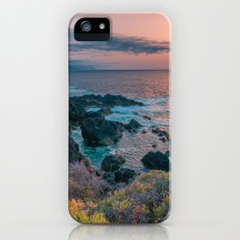Tenerife, Spain #society6 #decor #buyart iPhone Case