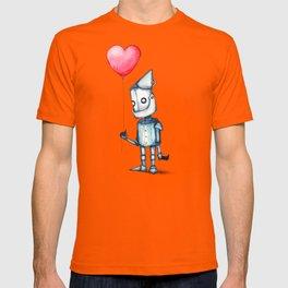 Tin Man T-shirt