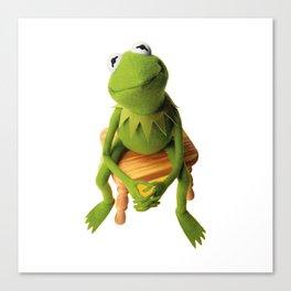 Kermit Canvas Prints Society6