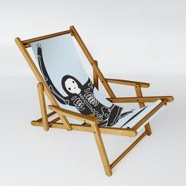 Bogeyman Sling Chair