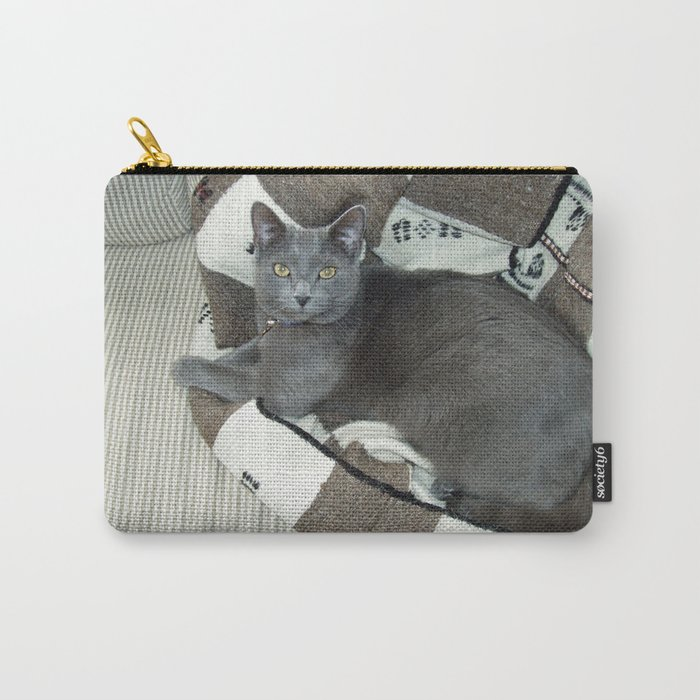 Sprocket at Ease Carry-All Pouch