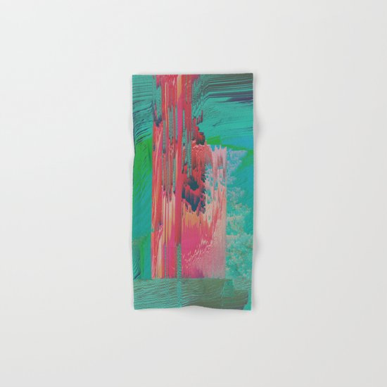 Geothermal Hand & Bath Towel