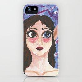 Half iPhone Case