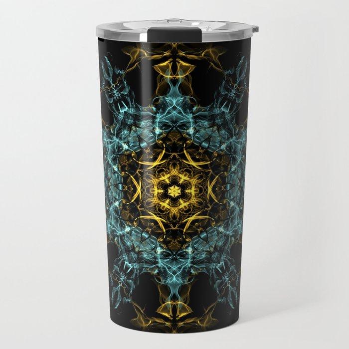 Origins Mandala Travel Mug