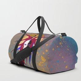 Circe The Magical Woman Duffle Bag