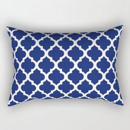 Moroccan XII Rectangular Pillow