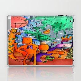 My name is ART Laptop & iPad Skin