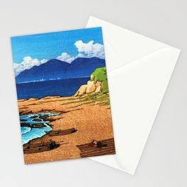Mera In Boshu - Digital Remastered Edition Stationery Cards