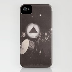Keep Playing (no. 12) iPhone (4, 4s) Slim Case