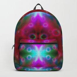 Bubbles Bokeh Effect G122 Backpack