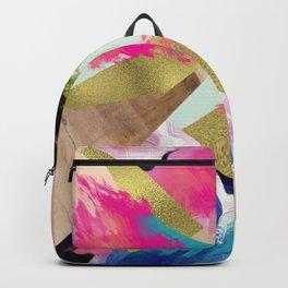 Geomagnetic Backpack