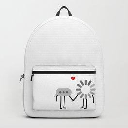 Loading Love Backpack