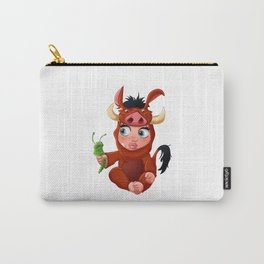 BABY COSTUME - PUMBA Carry-All Pouch