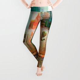 It's Only Mystery Leggings