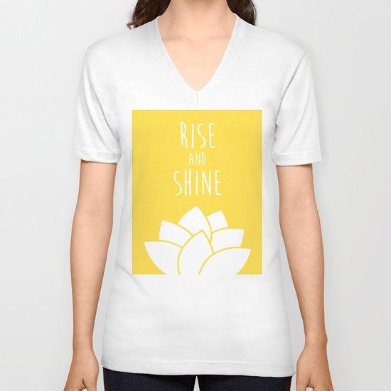 Rise and Shine by minimaldesign