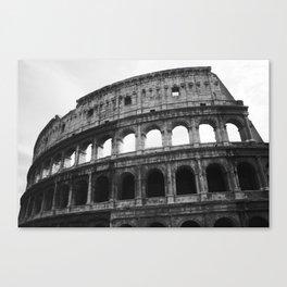Il Colossale Canvas Print