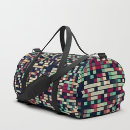 Pixelmania III Duffle Bag
