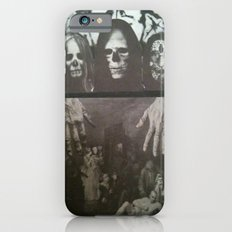 Neo Bedlam Dystopia Slim Case iPhone 6s